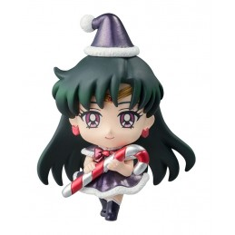 SAILOR MOON PETIT CHARA CHRISTMAS SPECIAL ACTION FIGURE