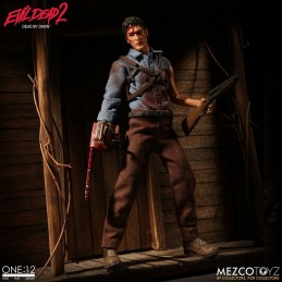 EVIL DEAD 2 - ASH CLOTH ACTION FIGURE