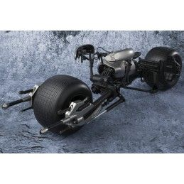 BATMAN THE DARK KNIGHT - BATPOD ACTION FIGURE S.H. FIGUARTS BANDAI