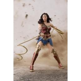 f6986227a ... JUSTICE LEAGUE WONDER WOMAN S.H. FIGUARTS ACTION FIGURE ...