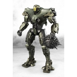 THE ROBOT SPIRITS - PACIFIC RIM UPRISING TITAN REDEEMER ACTION FIGURE
