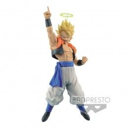 BANPRESTO DRAGON BALL Z FIGURATION SUPER SAIYAN GOGETA STATUE