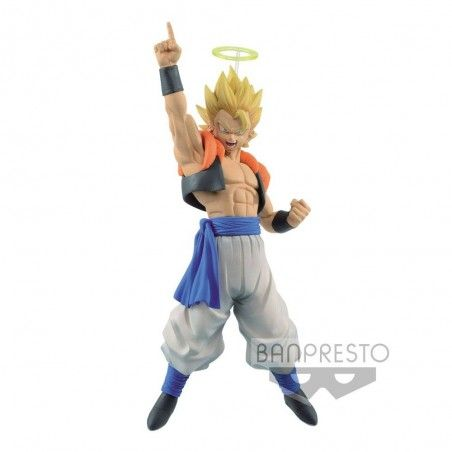 DRAGON BALL Z FIGURATION SUPER SAIYAN GOGETA STATUE
