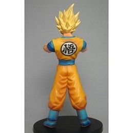 DRAGONBALL DXF THE SUPER WARRIORS VOL.5 SUPER SAIYAN 2 GOKU STATUE