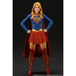 SUPERGIRL TV SERIES ARTFX+ STATUE FIGURE
