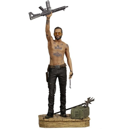 FAR CRY 5 JOSEPH SEED THE FATHER'S CALLING PVC STATUE FIGURE
