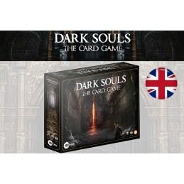 DARK SOULS THE CARD GAME GIOCO DA TAVOLO ENGLISH INGLESE