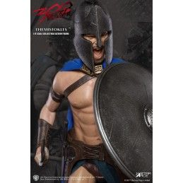 300 RISE OF THE EMPIRE - THEMISTOKLES 30 CM ACTION FIGURE STAR ACE