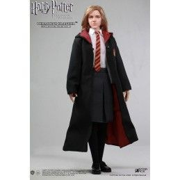 HARRY POTTER - HERMIONE GRANGER 30 CM ACTION FIGURE STAR ACE