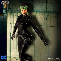 DC COMICS CATWOMAN CLOTH ONE:12 ACTION FIGURE