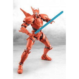 THE ROBOT SPIRITS - PACIFIC RIM UPRISING SABER ATHENA ACTION FIGURE BANDAI