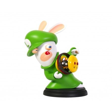 MARIO + RABBIDS KINGDOM BATTLE - RABBID LUIGI FIGURE