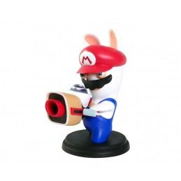 UBISOFT MARIO + RABBIDS KINGDOM BATTLE - RABBID MARIO FIGURE