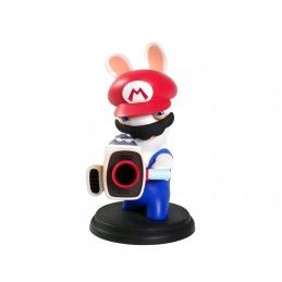 UBISOFT MARIO + RABBIDS KINGDOM BATTLE - RABBID MARIO 15 CM FIGURE