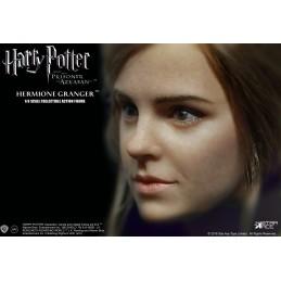 HARRY POTTER - HERMIONE GRANGER 3.0 TEENAGE 30CM ACTION FIGURE