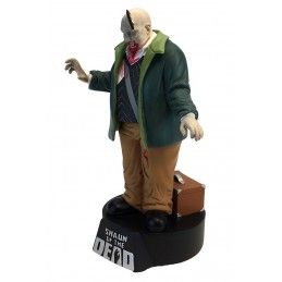 SHAUN OF THE DEAD - ALBA DEI MORTI DEMENTI ZOMBIE PREMIUM MOTION STATUE