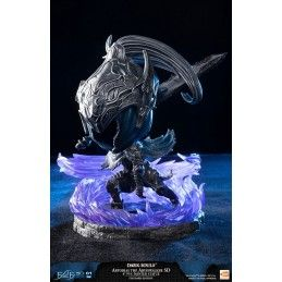 DARK SOULS ARTORIAS SUPER DEFORMED STATUE 20CM FIGURE