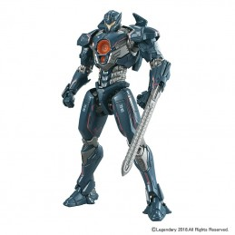 HIGH GRADE PACIFIC RIM - GIPSY AVENGER 1/144 MODEL KIT ACTION FIGURE BANDAI