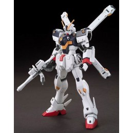 HIGH GRADE HG XM-X1 CROSSBONE GUNDAM X1 MODEL KIT ACTION FIGURE