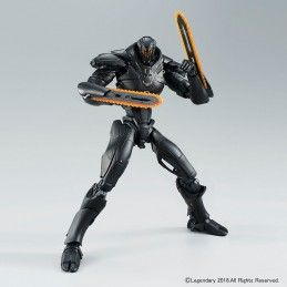 HIGH GRADE PACIFIC RIM - OBSIDIAN FURY 1/144 MODEL KIT ACTION FIGURE BANDAI