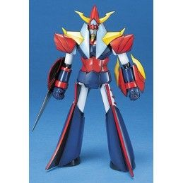 RAIDEEN 13 CM MODEL KIT ACTION FIGURE BANDAI