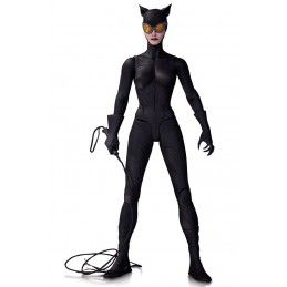 DC COLLECTIBLES BATMAN DESIGNERS SERIES JAE LEE S.1 CATWOMAN ACTION FIGURE