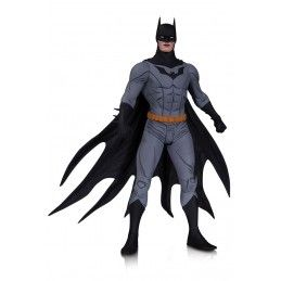 DC COMICS DESIGNERS SERIES JAE LEE SERIES 1 BATMAN ACTION FIGURE DC COLLECTIBLES