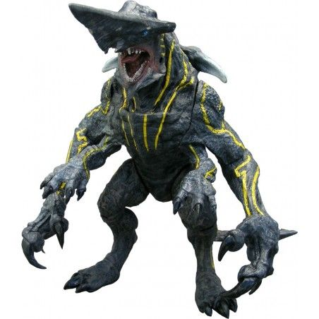 PACIFIC RIM KAIJU KNIFEHEAD 45CM DELUXE ACTION FIGURE