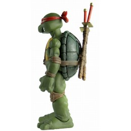 TEENAGE MUTANT NINJA TURTLES - LEONARDO CLASSIC 28 CM ACTION FIGURE MONDO