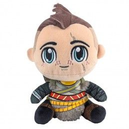 GOD OF WAR - ATREUS PUPAZZO PELUCHE 20CM PLUSH FIGURE
