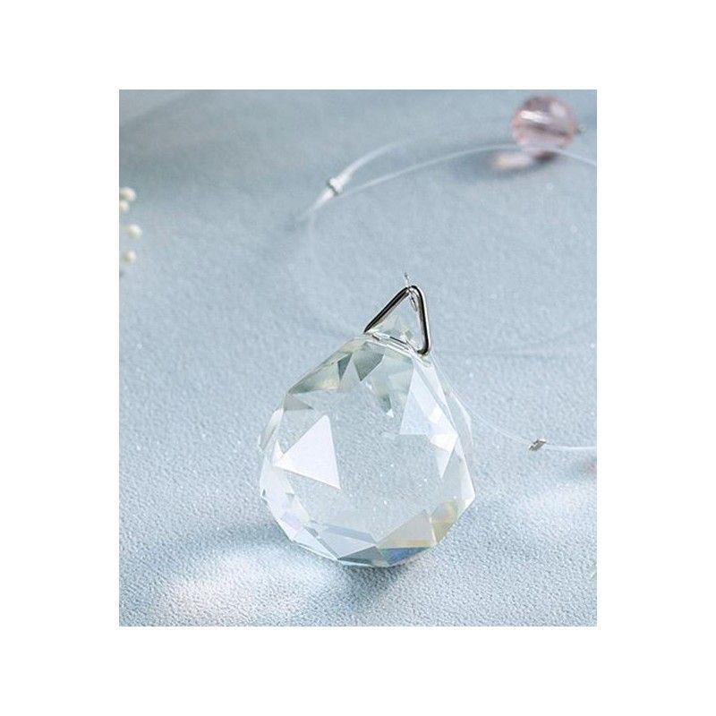 MEGAHOUSE SAILOR MOON SUNCATCHER B IN VETRO
