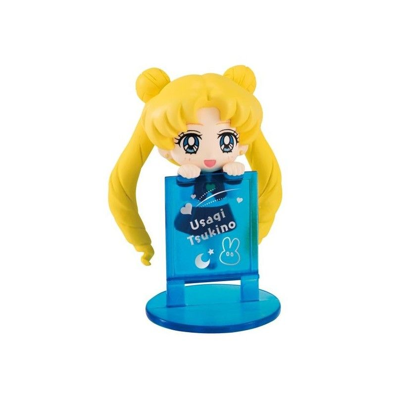 MEGAHOUSE PETIT CHARA SAILOR MOON DARK KINGDOM MINI FIGURE SET