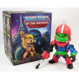 HE-MAN AND THE MASTERS OF THE UNIVERSE - TRAP JAW ACTION FIGURE LOYAL SUBJECTS