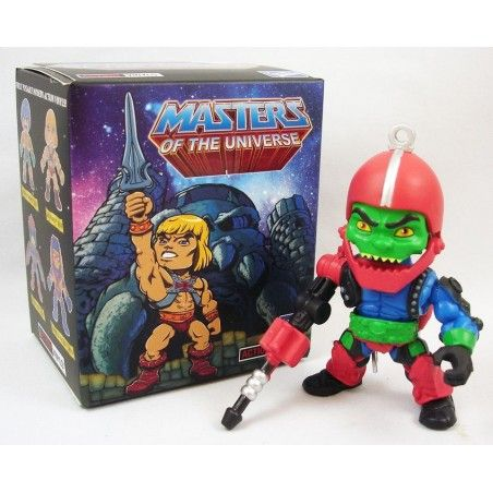 HE-MAN AND THE MASTERS OF THE UNIVERSE - TRAP JAW ACTION FIGURE