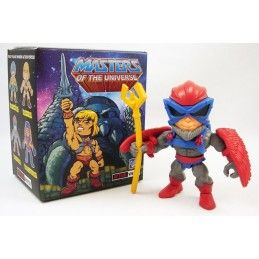 HE-MAN AND THE MASTERS OF THE UNIVERSE - STRATOS ACTION FIGURE LOYAL SUBJECTS