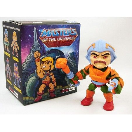 HE-MAN AND THE MASTERS OF THE UNIVERSE - MAN-AT-ARMS ACTION FIGURE