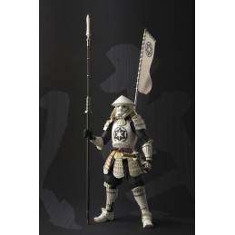 STAR WARS YARI ASHIGARU STORMTROOPER SAMURAI ACTION FIGURE