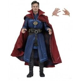 NECA MARVEL DOCTOR STRANGE 45CM 1/4 ACTION FIGURE