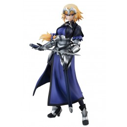 FATE/APOCRYPHA RULER VARIABLE ACTION HEROES ACTION FIGURE