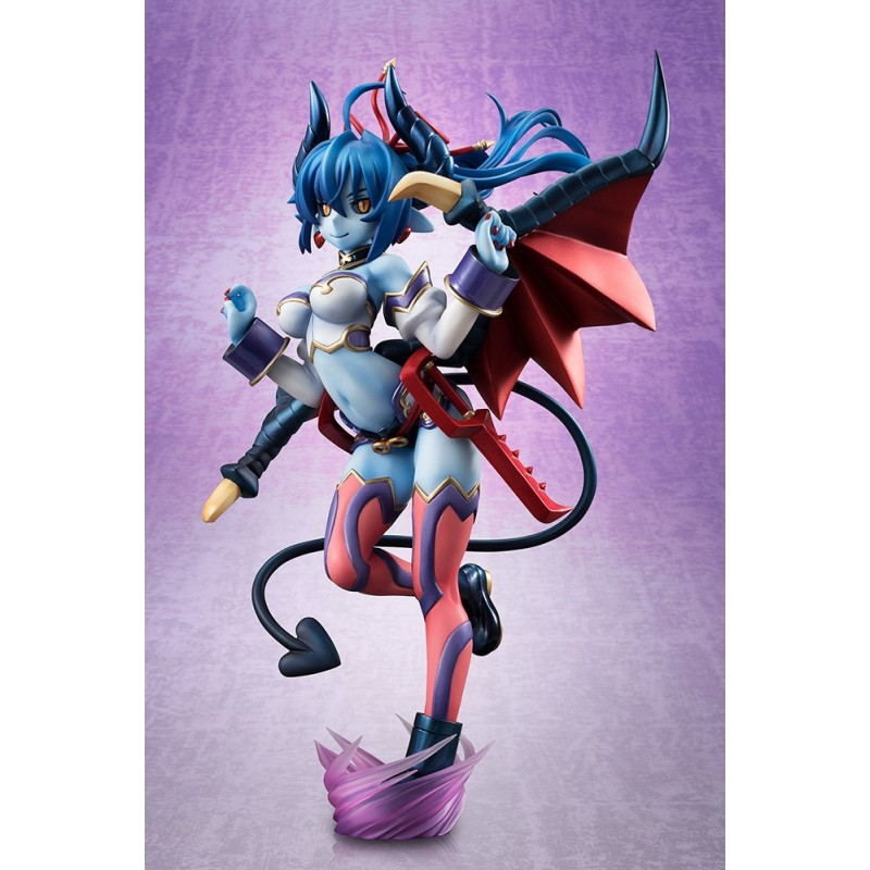 SHINRABANSHOU CHOCOLATE - MASENKI ASMODEUS EXCELLENT MODEL STATUE