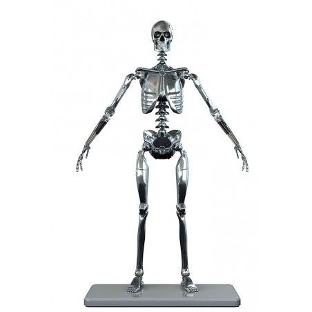 ENDOSKELETON MARK 1 METAL 30 CM 1/6 SCALE ACTION FIGURE