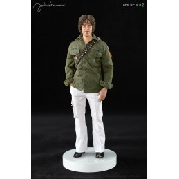 JOHN LENNON IMAGINE BEATLES 30 CM 1/6 SCALE ACTION FIGURE