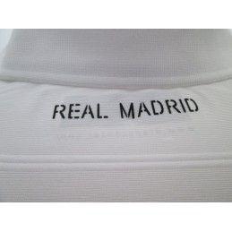 MAGLIA CALCIO UFFICIALE REAL MADRID C.F. RONALDO POLO