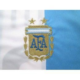 MAGLIA CALCIO UFFICIALE ARGENTINA MESSI