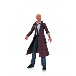 DC COMICS NEW 52 JUSTICE LEAGUE DARK CONSTANTINE ACTION FIGURE DC COLLECTIBLES