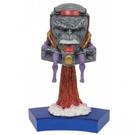 MARVEL M.O.D.O.K. AVENGERS PAPERWEIGHT FERMACARTE STATUE FIGURE