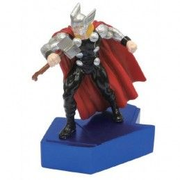 MARVEL THOR AVENGERS PAPERWEIGHT FERMACARTE STATUE FIGURE