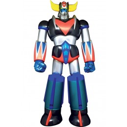 GRENDIZER VINYL 40 CM ANIME METAL COLOR ACTION FIGURE