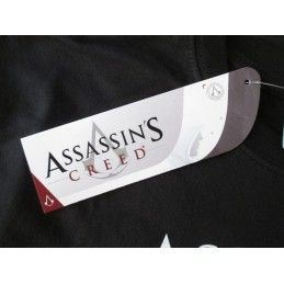 MAGLIA T SHIRT ASSASSIN'S CREED ORIGINS ASSASSINO