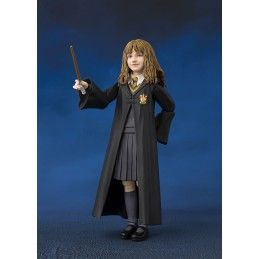 HARRY POTTER - HERMIONE GRANGER ACTION FIGURE S.H. FIGUARTS BANDAI